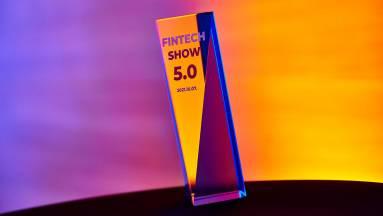 Az automatizált könyvelés világát hozza el az idei évi FinTechShow győztes kép
