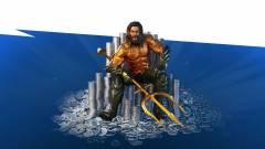 Így szerezhetitek meg Aquamant a Fortnite-ban kép