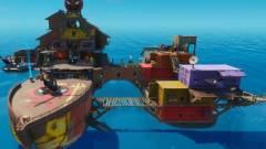 Így találhatod meg a Fortnite-ban a Deadpool yachtján rejtőző úszógumikat kép