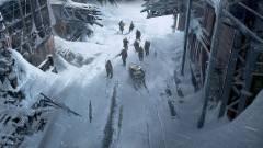 A Frostpunk utolsó DLC-je új sztorit, térképet és kihívásokat hoz magával kép