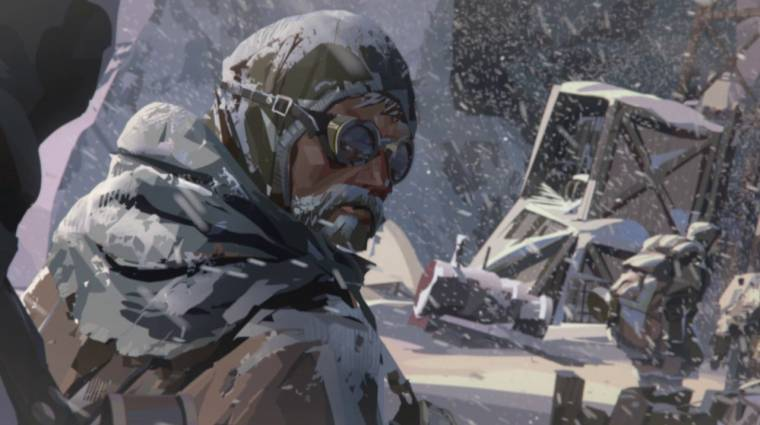 Trailert és dátumot kapott a Frostpunk utolsó DLC-je bevezetőkép