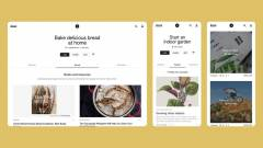 Elindította a Pinterest riválisát a Google kép