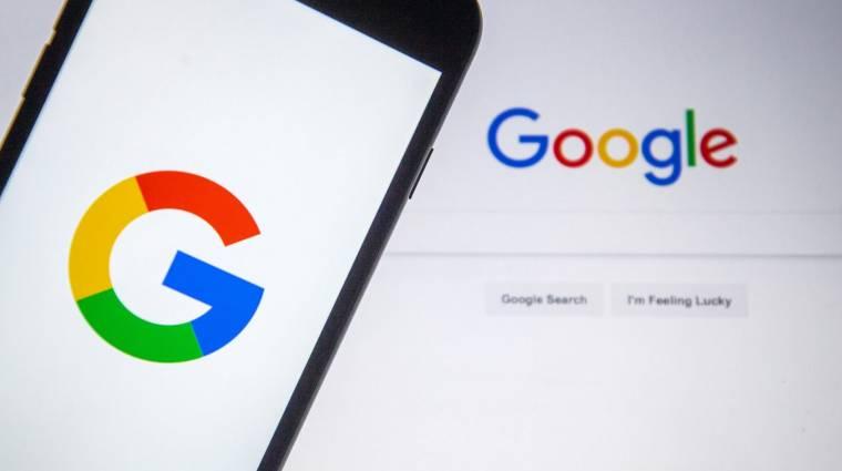 A Google-keresések kétharmadát nem követi kattintás kép