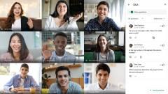 Jó hírünk van az ingyenes Google Meet felhasználóknak kép