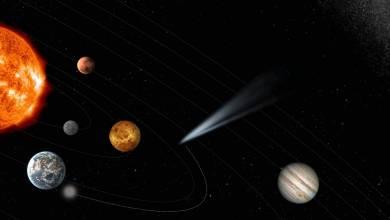 Magyar segítséggel fotóz az Európai Űrügynökség üstökösvadásza kép