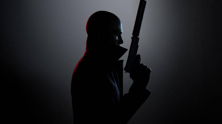 A Hitman III fejlesztői videóban mondják el, milyen érzés lezárni a 47-es ügynök történetét bevezetőkép
