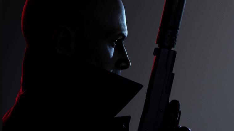 A teljes Hitman 3 élményhez PC-n másodszor is meg kell venni a Hitman 2-t bevezetőkép