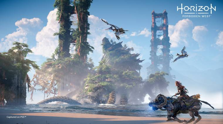 Ilyen valós helyszínek jelennek meg a Horizon Forbidden Westben bevezetőkép