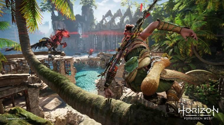 Egy rakás PlayStation-exkluzív játék szerepel a GeForce Now adatbázisában bevezetőkép
