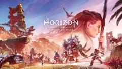 Figyelni kell, melyik változatot vesszük meg a Horizon Forbidden Westből kép