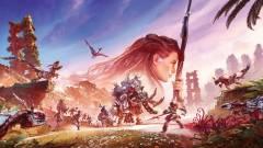 A Horizon Forbidden West stúdiója egy multis játékhoz toboroz fejlesztőket kép