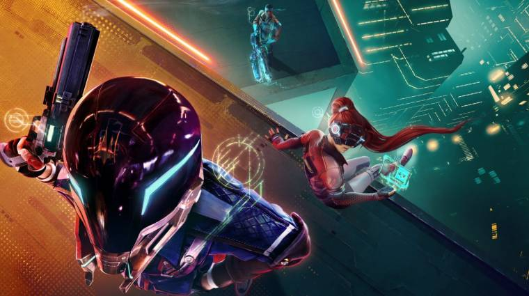 Kiszivárogtak az első képek a Ubisoft battle royale játékáról bevezetőkép