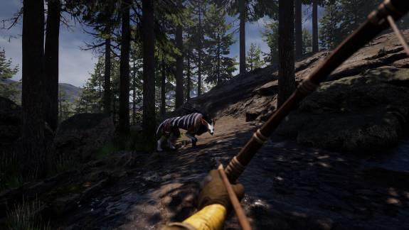 A DayZ alkotójának új játéka megjelenési dátumot kapott kép