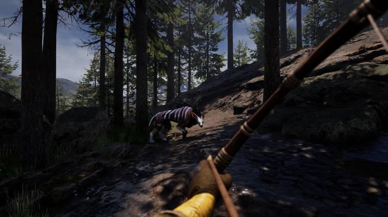A DayZ alkotójának új játéka megjelenési dátumot kapott bevezetőkép