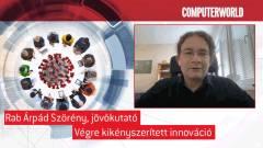 InnoWorld 2020: a koronavírus-járvány egy új világ főpróbája kép