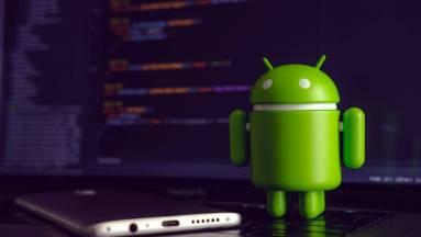 Biztonságosabb, de még biceg az Android: gyártótól függ, hogyan teljesít kép