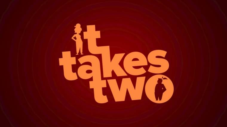 Érzelmes kaland lesz az It Takes Two, az A Way Out fejlesztőinek új játéka bevezetőkép