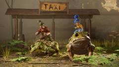 Jól kezdett az It Takes Two a PlayStation Store-ban, de nem ez volt a legkelendőbb márciusban kép