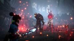 Belenézhetünk a Kena: Bridge of Spirits játékmenetébe kép