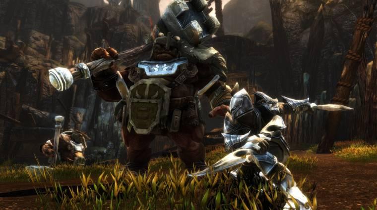 A Kingdoms of Amalur: Re-Reckoning Switchre is megjelenik, dobozos kiadást is kap bevezetőkép