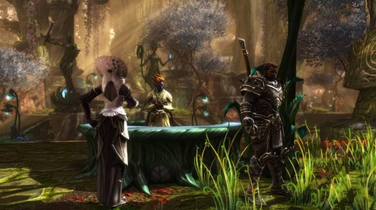 Felújítást kap a Kingdoms of Amalur: Reckoning bevezetőkép