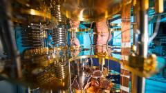 Az IBM először mutatta be a kvantumszámítógépek előnyeit valós környezetben kép