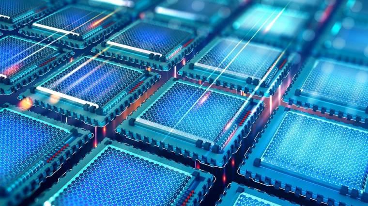 Kínában építették meg a világ leggyorsabb kvantumszámítógépét kép
