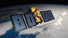Az Egyesült Királyságban 2023-tól műholdakról kezdik el küldeni a titkos kvantumkulcsokat kép