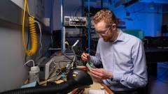 A kezünkben lehetnek öt éven belül a kis gyémánt alapú kvantumszámítógépek kép