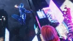 Lekerült a PlayStation YouTube csatornájáról a Spider-Man: Miles Morales trailer kép