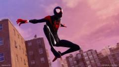 Egyszerűen zseniális a Marvel's Spider-Man: Miles Morales és a Pókember: Irány a Pókverzum! crossovere kép