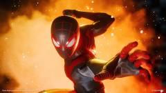 Az Insomniac spoilerveszélyt hirdetett a Spider-Man: Miles Morales kapcsán kép