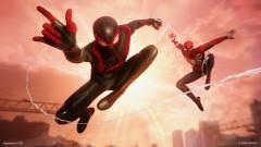 Megkapta utolsó előzetesét a Marvel's Spider-Man: Miles Morales kép