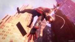 Videóban mondjuk el, milyen next-gen élményt ad a Marvel's Spider-Man: Miles Morales kép