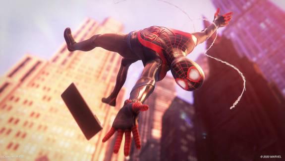 Több játék fogyott a PlayStation 5 megjelenésével, mint az előző generáció elején kép