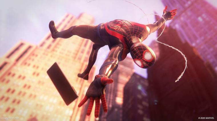 Több játék fogyott a PlayStation 5 megjelenésével, mint az előző generáció elején bevezetőkép