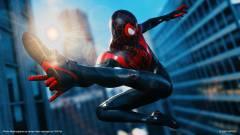 Marvel's Spider-Man: Miles Morales teszt - New York télen még szebb kép