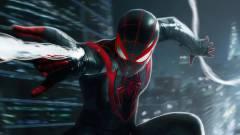 Livestreamben esünk neki a Spider-Man: Miles Moralesnek ma délután kép