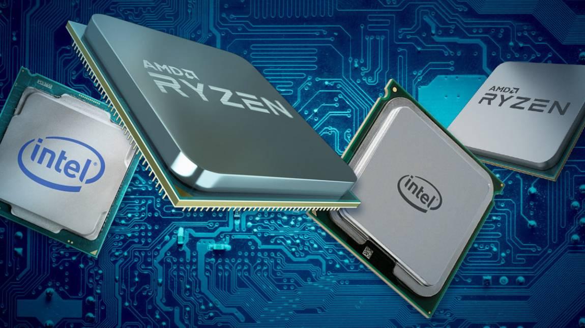 Melyik a legjobb asztali processzor? kép