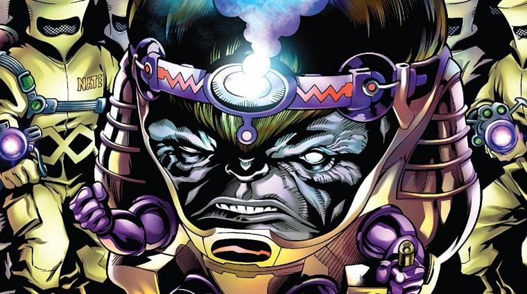 Minden, amit a Marvel's Avengers főgonoszáról, MODOK-ról tudni kell bevezetőkép