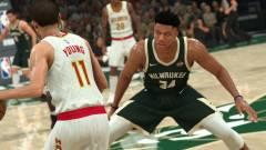 Az NBA 2K21-ben nem lesznek átjárhatóak a platformok kép