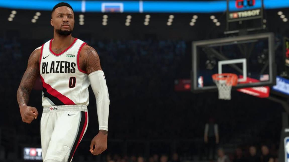 NBA 2K21 teszt - botlás a generációváltás küszöbén bevezetőkép