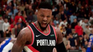 NBA 2K21 next-gen teszt - látvány mindenek felett kép
