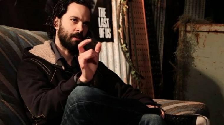 Neil Druckmann már nagyon várja, hogy PS5-re fejleszthessenek bevezetőkép