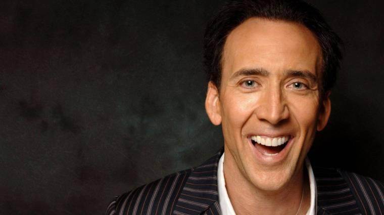 Nicolas Cage legjobb filmjei az elmúlt 10 évből kép