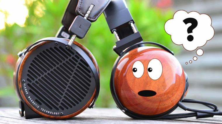 Mire jó egy nyitott fejhallgató? kép