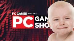 Vélemény: a PC Gaming Show végtelenül kellemetlen és hamis képet fest a platform játékfelhozataláról kép