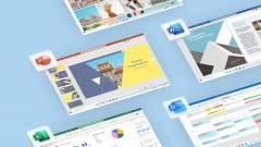 A júniusi PC Worldben bemutatjuk a Microsoft nagy dobását kép