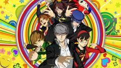 A Persona 4 Golden PC-s verziója felbukkant a Steam adatbázisában kép