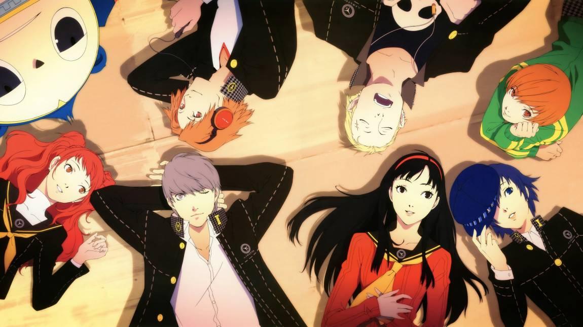 Persona 4 Golden PC teszt - Inaba visszavár bevezetőkép